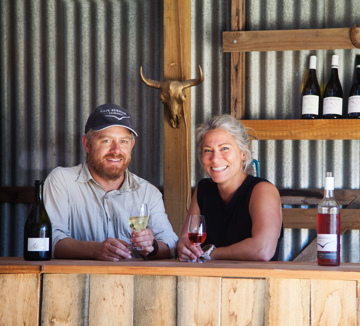 A&K Winemakers