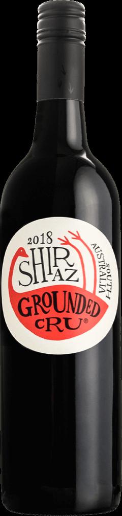 Grounded Cru SA Shiraz 2018