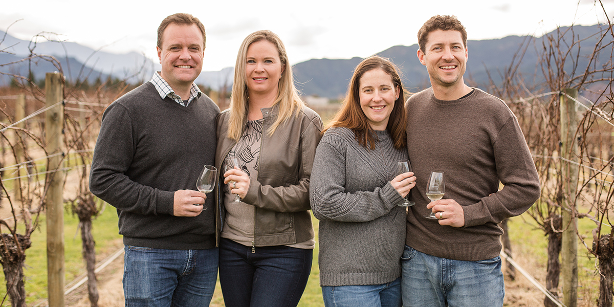 Altschwager & Kenneally Wines