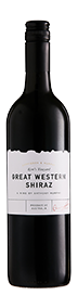 Anthony Murphy Great Western Shiraz 2016