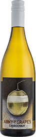 Army Of Grapes Chardonnay 2020