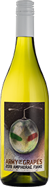 Army of Grapes Fiano 2018