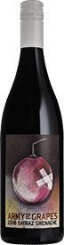 Army Of Grapes Shiraz Grenache 2018
