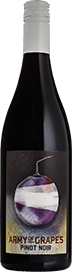 Army Of Grapes Pinot Noir 2020
