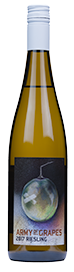 Army Of Grapes Riesling 2017