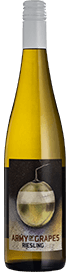 Army of Grapes Riesling 2020