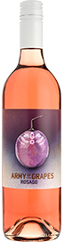Army Of Grapes Rosé 2020
