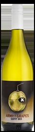 Army Of Grapes Sauvignon Blanc 2020