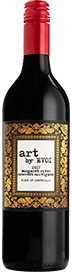 Art by EVOI Margaret River Cabernet Sauvignon 2017