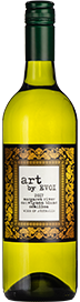 Art by EVOI Margaret River Sauvignon Blanc Semillon 2017