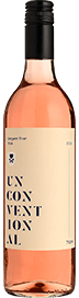 Blindside Unconventional Margaret River Rosé 2019