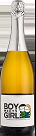 Boy Meets Girl Chardonnay Pinot Noir 2020