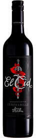 Brian Fletcher Estate Margaret River El Cid Tempranillo 2016