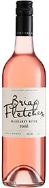 Brian Fletcher Estate Margaret River Shiraz Tempranillo Rosé 2019
