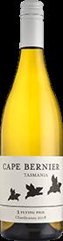 Cape Bernier Tasmanian Chardonnay 2018