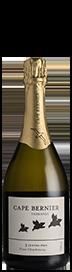 Cape Bernier Tasmanian Chardonnay Pinot Noir 2015