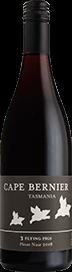 Cape Bernier Tasmanian Pinot Noir 2018