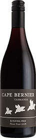 Cape Bernier Tasmanian Pinot Noir 2020