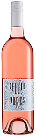 Cellar Works Clare Valley Sangiovese Rosé 2018