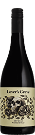 Lover's Grave Shiraz 2017