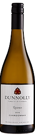 Dunnolly Estate Reserve Chardonnay 2016