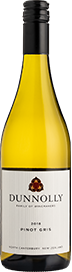 Dunnolly Estate Pinot Gris 2018