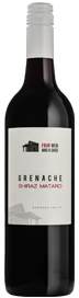 Four Men and a Shed Barossa GSM 2019
