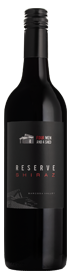 Four Men and a Shed Barossa Reserve Shiraz 2018