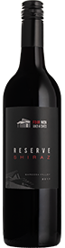 Four Men and a Shed Barossa Reserve Shiraz 2019