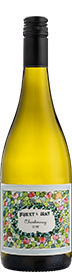 Fuzzy & May Hunter Chardonnay 2018