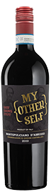 My Other Self Montepulciano 2019