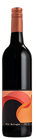 Glenn Barry Wine Boroughs Clare Valley Shiraz 2020