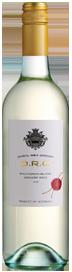 DRG Daryl Groom Adelaide Hills Sauvignon Blanc 2014
