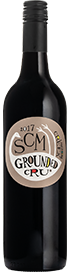 Grounded Cru LHC Shiraz Cabernet Malbec 2017