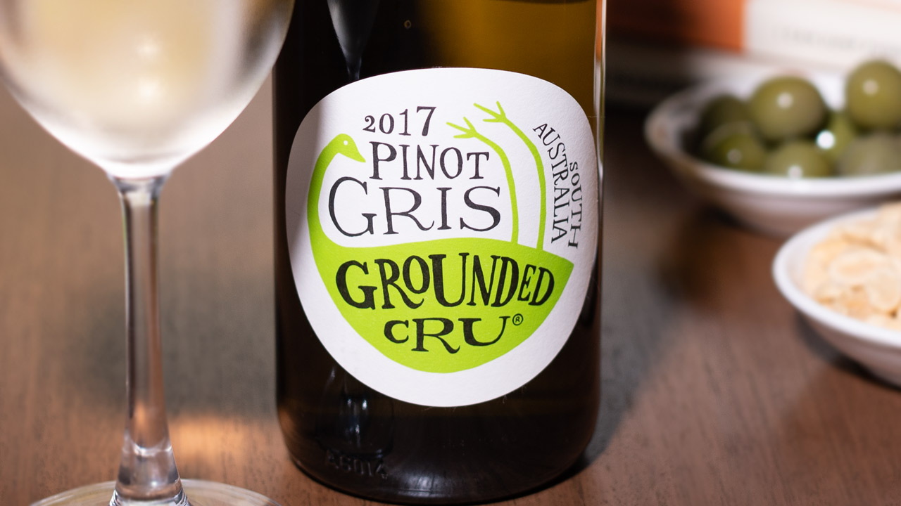 Grounded Cru Sa Pinot Gris 2017  Naked Wines-7782
