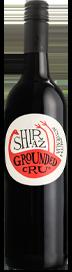 Grounded Cru SA Shiraz 2019