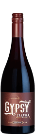 Gypsy Caravan Tamar Pinot Noir 2020