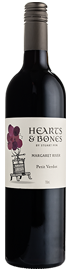 Hearts & Bones Petit Verdot 2018