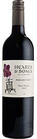 Hearts & Bones Petit Verdot 2017