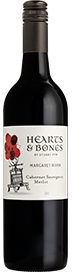 Hearts & Bones Premium Margaret River Cabernet Merlot 2018