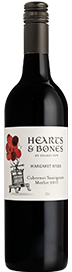 Hearts & Bones Margaret River Cabernet Merlot 2017