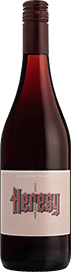 Heresy Mornington Pinot Noir 2018