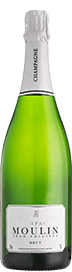Jean Philippe Moulin Champagne Brut