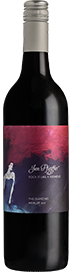 Jen Pfeiffer The Diamond Merlot 2017