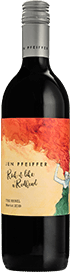 Jen Pfeiffer The Rebel Merlot 2019