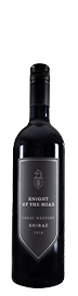 Knight of the Road Great Western Shiraz 2018