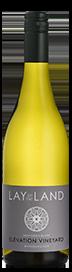 Lay of the Land Elevation Vineyard Sauvignon Blanc 2019