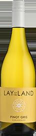 Lay of the Land Marlborough Pinot Gris 2020