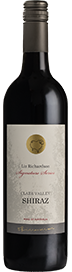 Liz Richardson Clare Valley Shiraz 2018