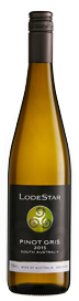 Lodestar Wines South Australia Pinot Gris 2016